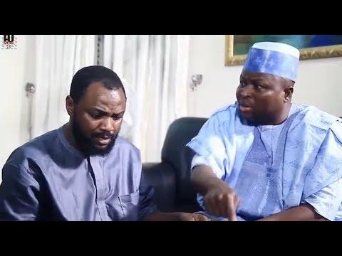Baƙar Fata - Nigerian Hausa Movies