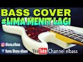 Download Lagu Lima Menit Lagi - Bass Cover Mp3 Free