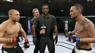 Nonton Jose Aldo Vs Max Holloway  Title Fight Ufc 212 Film Subtitle Indonesia Streaming Movie Download