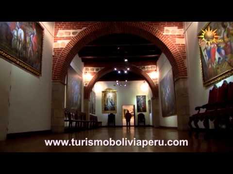 transporte turistico la paz bolivia
