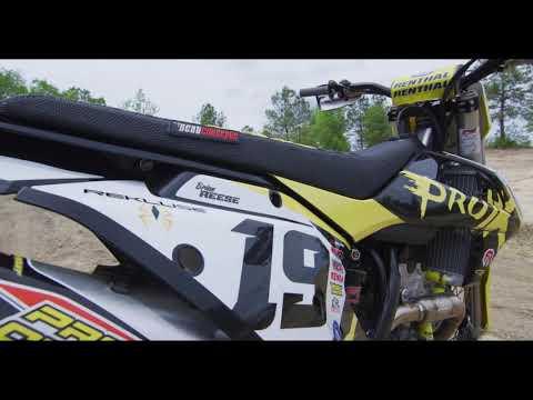 Projeto ProX KTM 250 SX-F, coisa linda!
