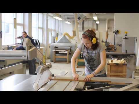 Lahden ammattikorkeakoulu - Materiaalitekniikka