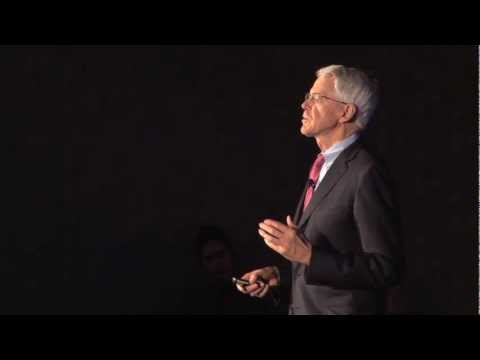 Making Heart Attacks History: Caldwell Esselstyn at TEDxCambridge 2011
