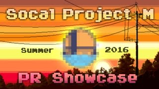 Socal Project M's PR Showcase | July – September '16