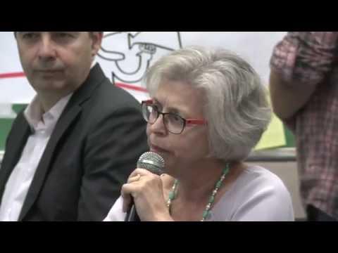 Roda de Conversa - Direito à cidade, educação, cultura e sustentabilidade