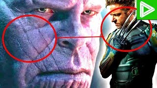 Video 10 Marvel Characters That Could Defeat Thanos MP3, 3GP, MP4, WEBM, AVI, FLV Juli 2018