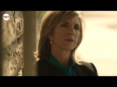 Meet Kelly Siegler | Cold Justice | TNT