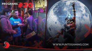 PuntoGaming TV S06E20: ¡Tu encuentro semanal con el mundo de los videojuegos!