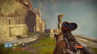 Destiny Trials of Osiris Carries for Subscribers
