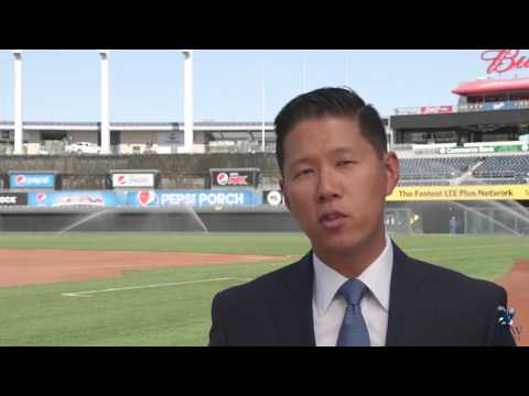 3rd Annual UMW Athletics Gala Promo with Jin Wong '97