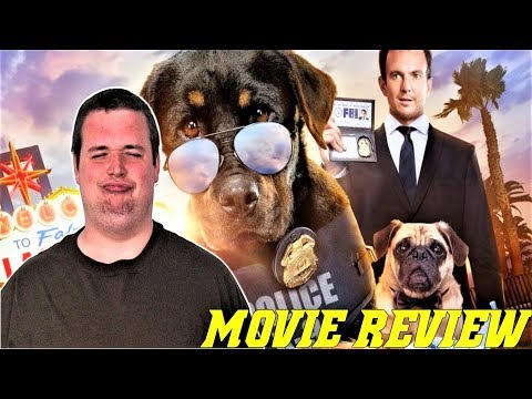 Show Dogs - Movie Review