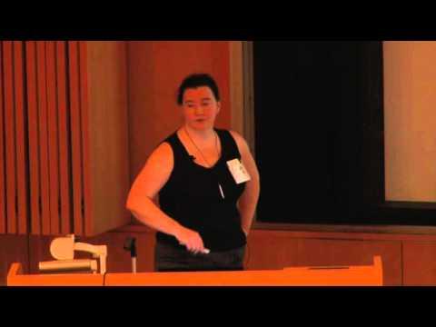 Tanja Lange - Code-Based Cryptography