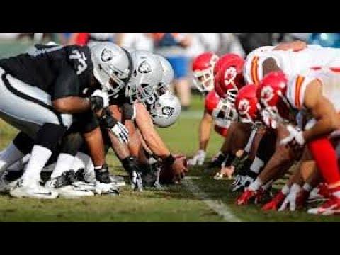 NFL Week 11 Kansas City Chiefs vs Las Vegas Raiders Prediction Pick