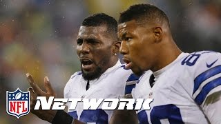 Are the Cowboys the Favorite in the NFC East? | NFL Network by NFL Network