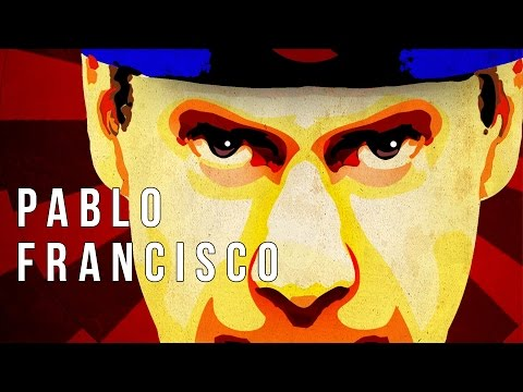 Pablo Francisco - They Put It Out There - Porno star