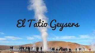 San Pedro De Atacama Chile  city photos : El Tatio Geysers of San Pedro de Atacama, Chile