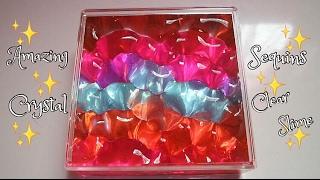 Bahan-Bahan :- Clear glue- Gliserin- Essence strawberry- Slime act/Boraxsolution - Ditambah dengan payet' warna-i namanya (sequin) MUDAH BUKAN ?SEGITU AJA TIPS DARI AKU SEMOGA BERMANFAAT :)TETAP JANGAN LUPA CUCI TANGAN SESUDAH BERMAIN DENGAN SLIME^https://www.instagram.com/pinkgirlsya (FOLLOW on post VIDEO SPAM DIY SLIME DLL)https://www.instagram.com/riayayariya (OWNER)SORRY UNTUK YANG REQUEST VIDEO BELUM AKU KABULKAN MAAF BANGET YA KARENA LIST VIDEO AKU JUGA MASIH BANYAK YANG BELUM DIBIKIN OKEY JADI HARAP SABAR SEMAKSIMAL MUNGKIN AKU BAKALAN KABULIN SATU-SATU REQUESTAN VIDEO DARI KALIAN KARNA AKU PUN MASIH BANYAK KESIBUKAN SLAIN BIKIN VIDEO :*THANKS FOR WATCHING^SALAM YAYACTION'S