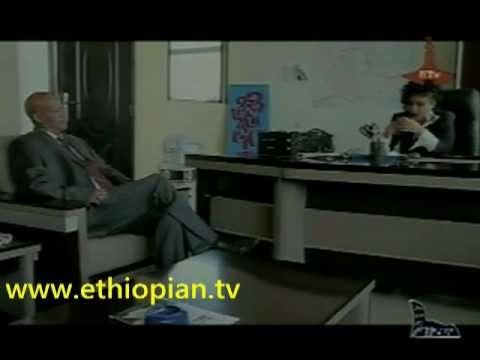 Gemena 2 : Episode 30 - Ethiopian Drama - clip 1 of 2