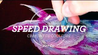 Video Speed drawing - Monsieur le Duc MP3, 3GP, MP4, WEBM, AVI, FLV Agustus 2017