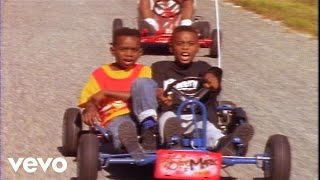Another Bad Creation - Playground (HQ)