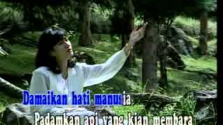 Download Lagu Christine Panjaitan - Burung Burung Putih [OFFICIAL] Mp3