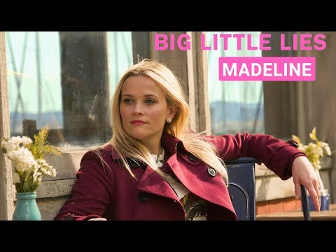 Big Little Lies | Madeline Best Scenes | Season 1
