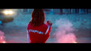SYNAPSON feat. Tessa B Blade Down new videos