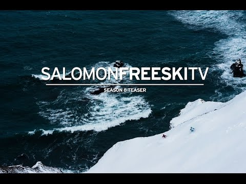 Salomon Freeski TV - Season 8 Teaser