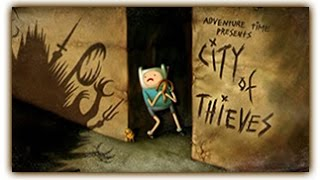 Adventure Time - Escape From Nightosphere Jail [ Full Games ] - Adventure Time Games ᴴᴰ