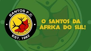 Você sabia que existe um Santos FC na África do Sul? Fundado em 1982, na cidade do cabo, o irmão africano do Peixe é...