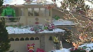 Christmas/2011 - Webcam #1 - Controllable Christmas Lights for Celiac Disease