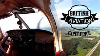International Pilots of the Future coming to UK