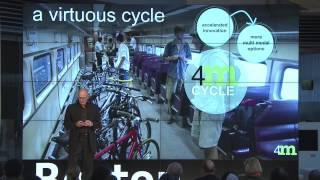 Audi Urban Future Award 2014 | Science Slam | Team Boston
