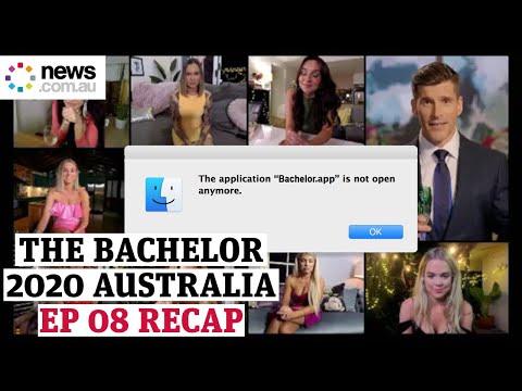 The Bachelor Australia 2020 Episode 8 Recap: Love in Lockdown