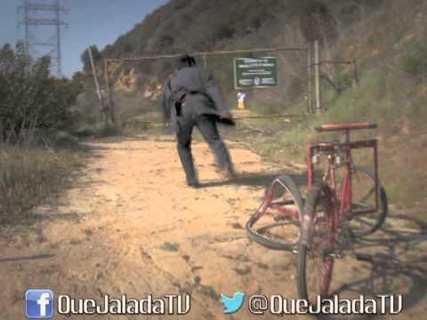 Cruzando LA Frontera - OMG!!! - Thumbnail