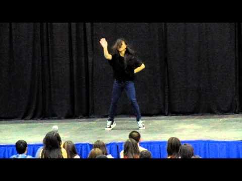 Barkada Show 2011 - Carmela's Solo