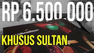 Video HARGA 6,5 JUTA RUPIAH! AMPUN SULTAN! Complete Selection modification OOO Driver Complete Set MP3, 3GP, MP4, WEBM, AVI, FLV Juli 2018