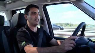 Avaliação De Peso: Land Rover Discovery 4