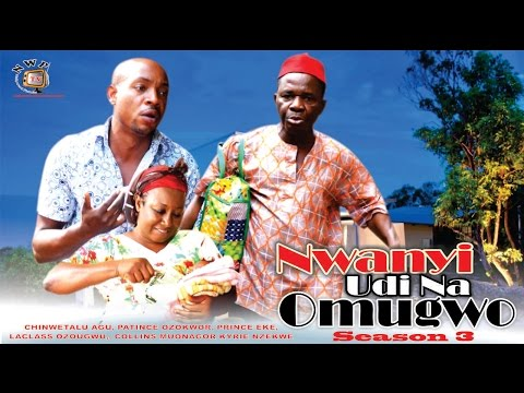 Nwanyi Udi Na Omugwo - 2015 Latest Nigerian Nollywood Igbo Movie
