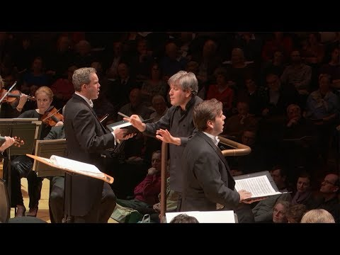Puccinis Frühwerk in London: Kirchenmusik mit Operngl ...