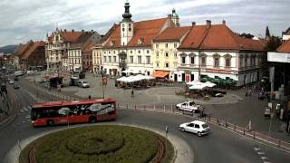 Maribor (Glavni trg) - 15.09.2011
