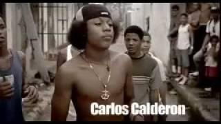 Tego Calderon Ft Julio Voltio - Julito Maraña