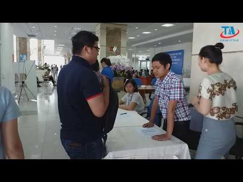 Tuần lễ hỗ trợ người nộp thuế TNCN 2018 - CLB Đại Lý Thuế TPHCM