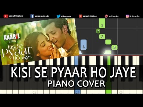 Piano piano chords instrumental : Toota Jo Kabhi Tara Piano Cover|A Flying Jatt|Chords+Tutorial+ ...