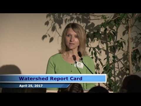 2017 Watershed Report Card
