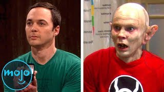 Video Top 10 Funniest Sheldon Cooper Moments MP3, 3GP, MP4, WEBM, AVI, FLV Mei 2019