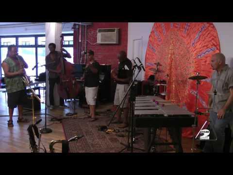 RAS MOSHE 7-21-13 Brecht Forum, NYC
