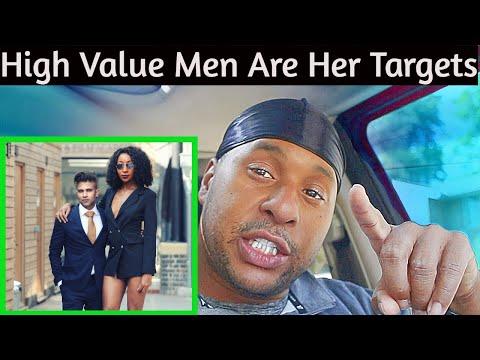 How Women Manipulate High Value Men