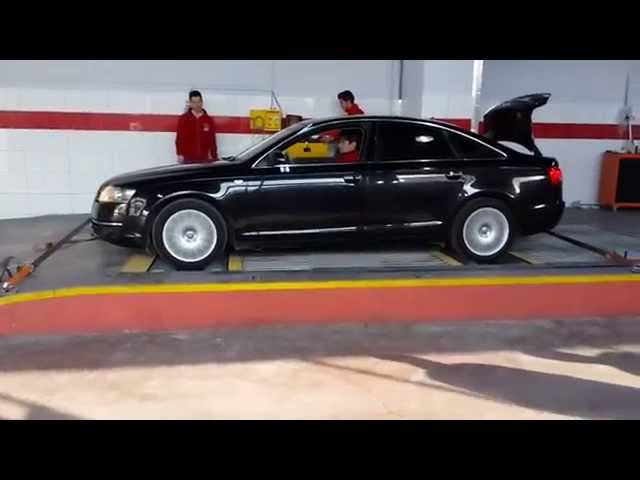 Audi A6 Oto Ekspertiz