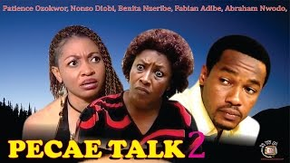 Peace Talk 2 - Nollywood Movie